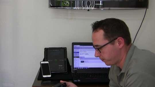 Teradek VidiU Broadcaster